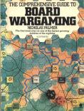 Comprehensive Guide to Board Wargaming cover